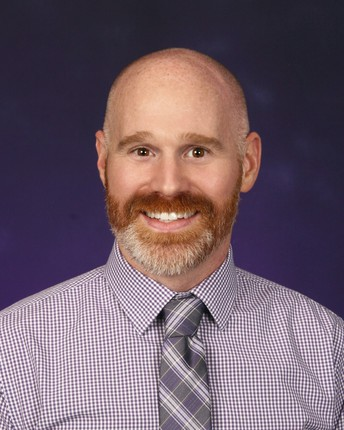 New Executive Director of Student Services