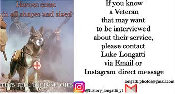 War Stories: Luke Longatti's SLE