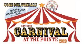 ¡¡¡El Carnaval en el Pointe - FUE UN GRAN ÉXITO!!!