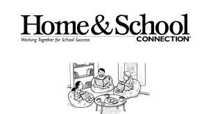 Home-to-School Connection Resources Now Available!