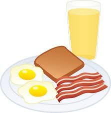 8th Grade Breakfast