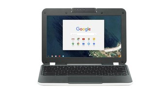 Chromebook Use