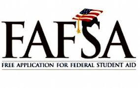 Seniors: Financial Aid (FAFSA)