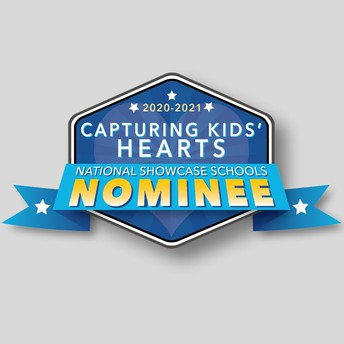 JMS Nominated as Capturing Kids' Hearts Showcase School