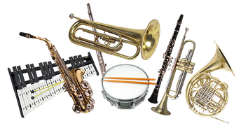 Summer Band Program & Registration