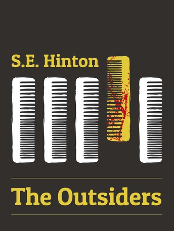 TMHS Theatre Company Presents The Outsiders