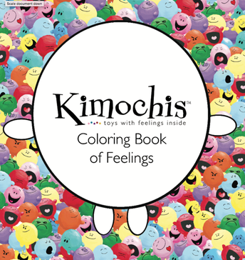 Kimochi - a popular social and emotional learning site