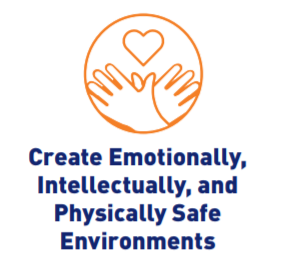 Safe and Caring Environment