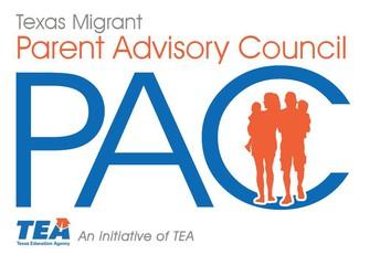 Texas Migrant Parent Advisory Council Logo