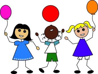 PreK Play Groups REGISTER BY JUNE 11th (for children entering PreK in the Fall)