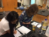 Chemistry 3-D Lesson