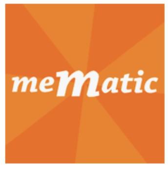 Mematic App for making memes