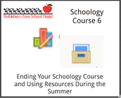 How Do You Work in Schoology Over the Summer?