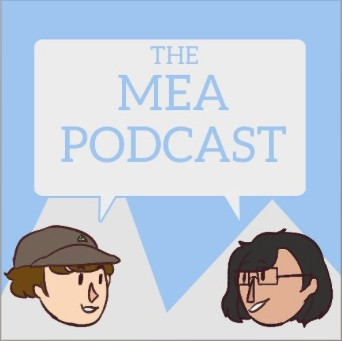MEA Podcasts