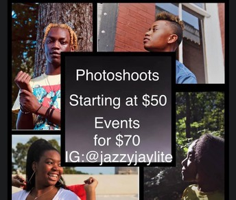 Photos by JazzyJayLite