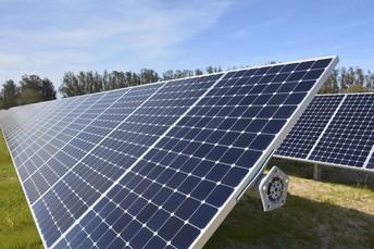 Solar Master Plan