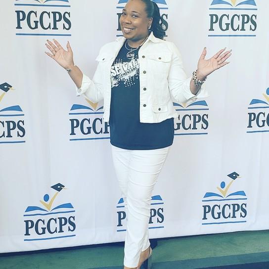 Principal Porter profile pic