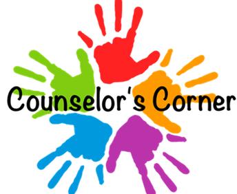 School Counselor's Corner