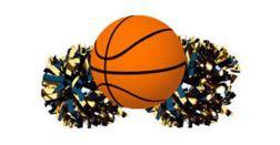 DMS Basket Ball Cheer