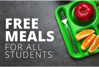 National School Lunch and School Breakfast Programs