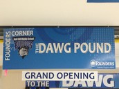 Student Store – The Dawg Pound