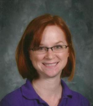 Meet Mrs. Amsler