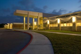 Rick Schneider Middle School