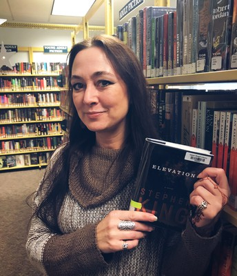 Tess's Pick: Elevation