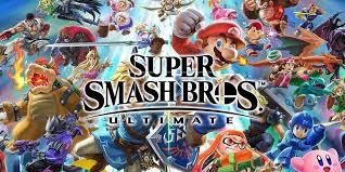 Super Smash Bros Tournament