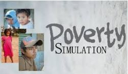 Poverty Simulation Experience for Educators