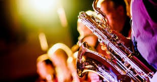 1 Hour Jazz Performance by the AFA Jazz Combo