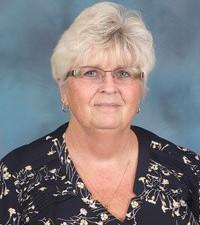 Linda Stoner