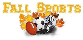 Fall Sports Programs