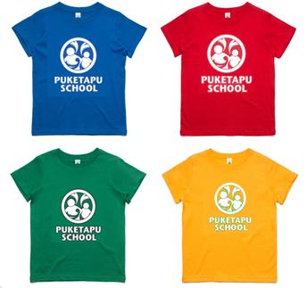 Puketapu Hoodies and T-Shirts