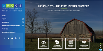 WRCCS Website