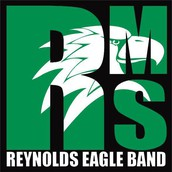 Reynolds MS Band
