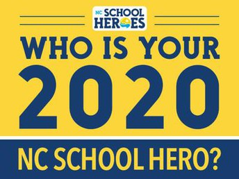 Vote for Our NC School Hero