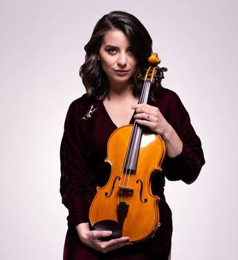 Alumni Update - Arianna Ranieri
