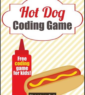 Hot Dog Activity Unplugged