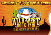 BOOK FAIR NOVEMBER 7-14; VOLUNTEERS NEEDED