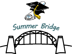 Freshmen Summer Bridge (Aug 13-17)