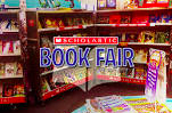 Rose Glen book fair is coming soon!!