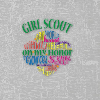 Are you ready to join Girl Scouts?