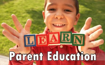 Upcoming ESC-20 FREE Parent Trainings in February!