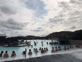 Jamie Myer: Iceland