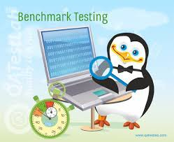 Scheduled Benchmark Tests