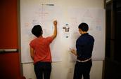 Generating New Ideas