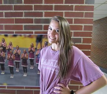Miss Bailey Preiss, Senior