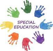 Reminder: Special Education Plan update for Phase 3 Districts