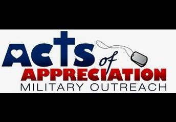 December Philanthropy: Acts of Appreciation